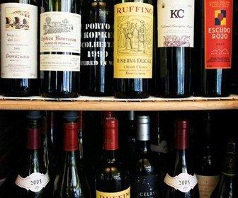 Wijnbar Boelen & Boelen