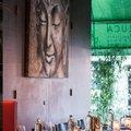 Foto van DeLuca in Den Haag