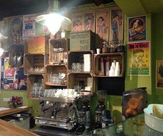 Zenwich café
