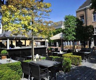 Brasserie Rubenshof