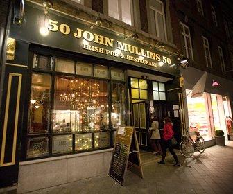 John Mullins