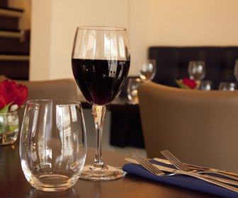 Café Restaurant 't Vermeertje