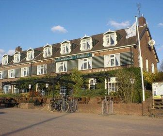 Restaurant 't Veerhuis