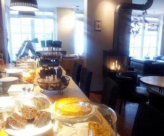 Grand Cafe Kaneel