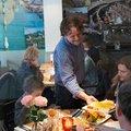 Foto van Restaurant Se7en in Utrecht
