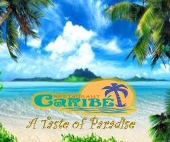 Caribé