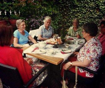 Gasterij Kasteel Terborgh