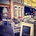 Foto van De Markt in Veenendaal