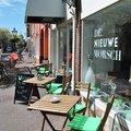 Foto van De Nieuwe Morsch in Leiden