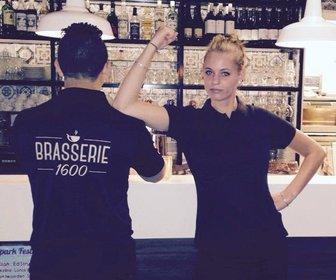 Brasserie 1600