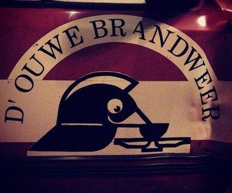 D'Ouwe Brandweer