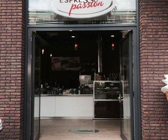 Espresso Passion
