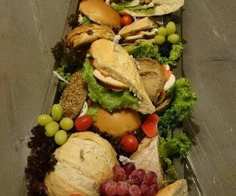 Sandwichbar Riant