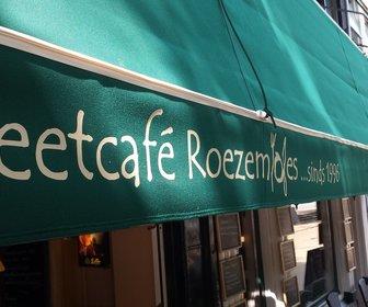 Eetcafé Roezemoes