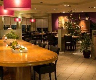 Restaurant De Grens