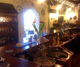Taverne Chalet