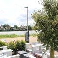 Foto van 't Hooghe Water in Capelle aan den IJssel