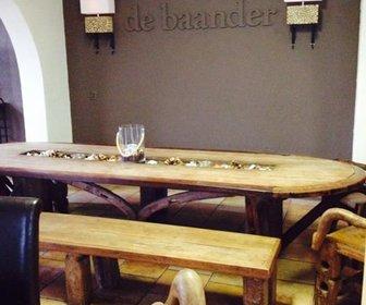 Restaurant De Baander