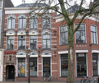 Huize Maas