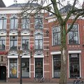 Foto van Huize Maas in Groningen