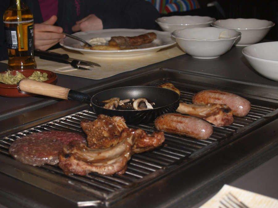 Barbecue Restaurant Rotterdam.Bbq Restaurant Delft In Delft Eet Nu
