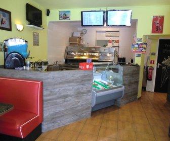 Cafetaria de Burcht