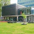 Foto van De Zwarte Doos in Eindhoven