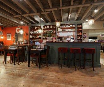 Restaurant Meisje Loos