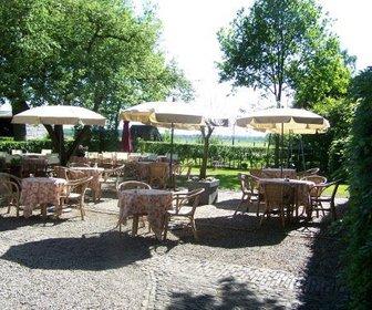 Restaurant-Café Onder de Eiken
