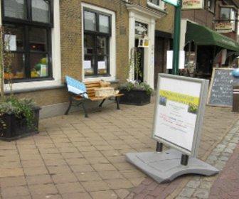 Eetcafé Hof van Holland
