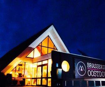 Brasserie Oostdok