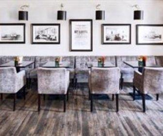 Grand Cafe '1866'