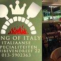 Foto van The King of Italy in Tilburg