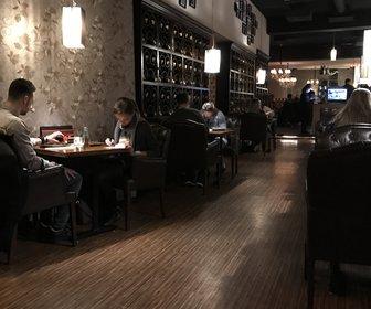 Lounge 8