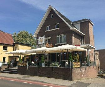 Pannenkoeken Huis Valkenburg