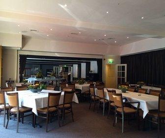 Restaurant Est!