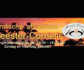 Meester Cornelis
