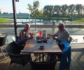 Grand Café Docks