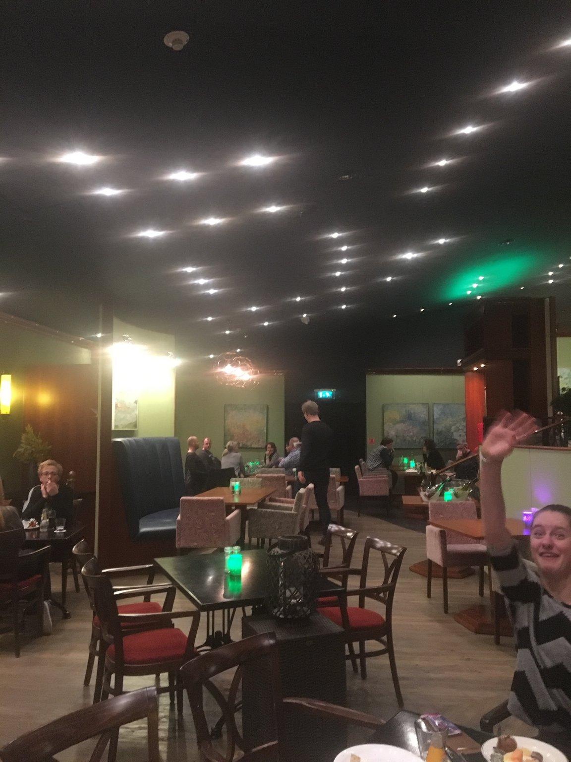 De Koperen Hoogte | Buffetrestaurant