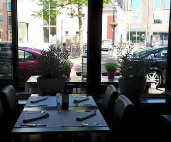 Restaurant De Tipbrug