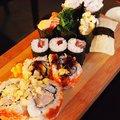 Sake sushi sushi thumbnail