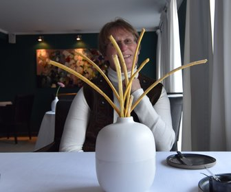 Restaurant De Burgemeester