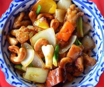 Soi35 Thai Food