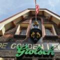 Foto van De Gouden Leeuw in Sambeek