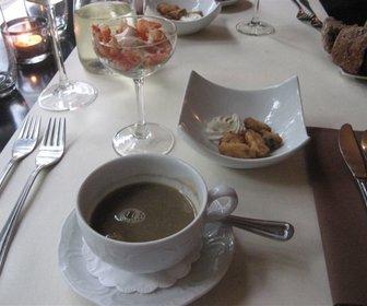 Grand Café Bourgogne