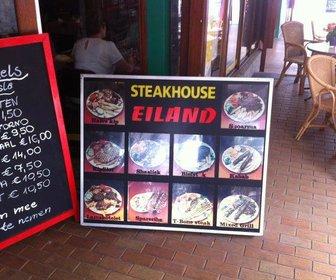 Steakhouse Eiland
