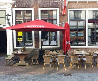 Café De Geere