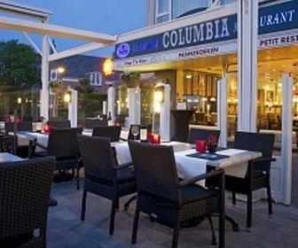 Restaurant Columbia