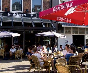 Eetcafé Stadtlander