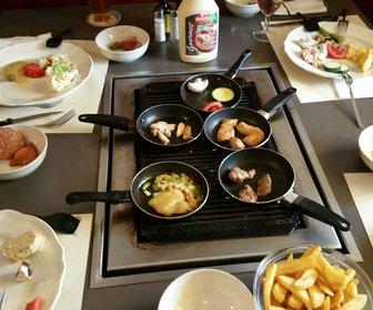 BBQ Restaurant Delft